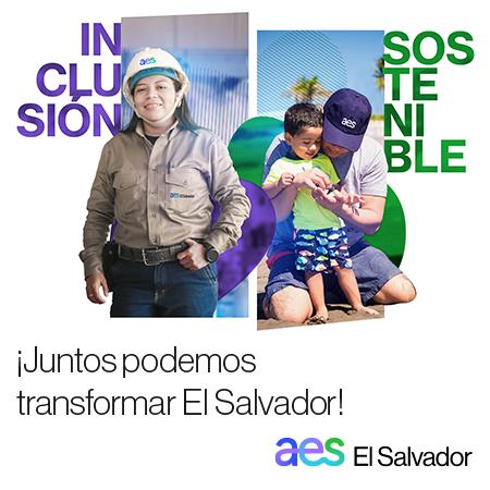 AES Inclusion Sostenible