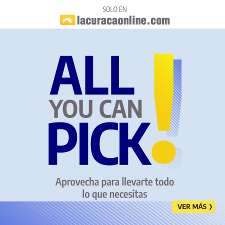CURACAO - ALL PICK