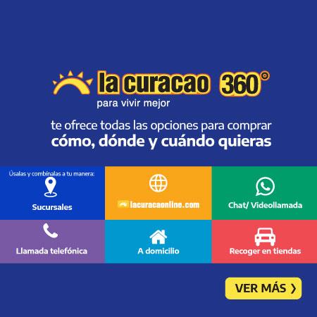 CURACAO - 360 octubre lateral inferior